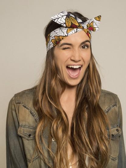Headband BARBARA