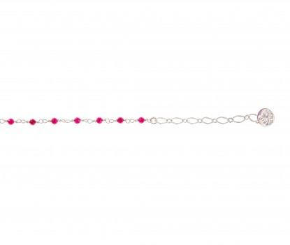 Bracelet de cheville SYLVIE